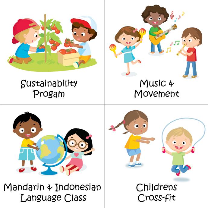 Kilburn Kindergarten & Preschool Near Me - NurtureOne Prospect Road Child & Day Care Centre