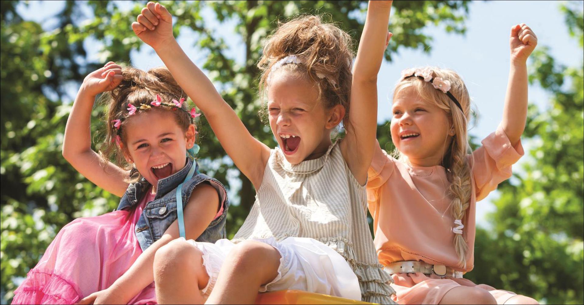 Mckenzie Street Children's Childcare Centre