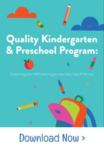 NurtureOne Kindergarten & Preschool Kindy Book - November 2019