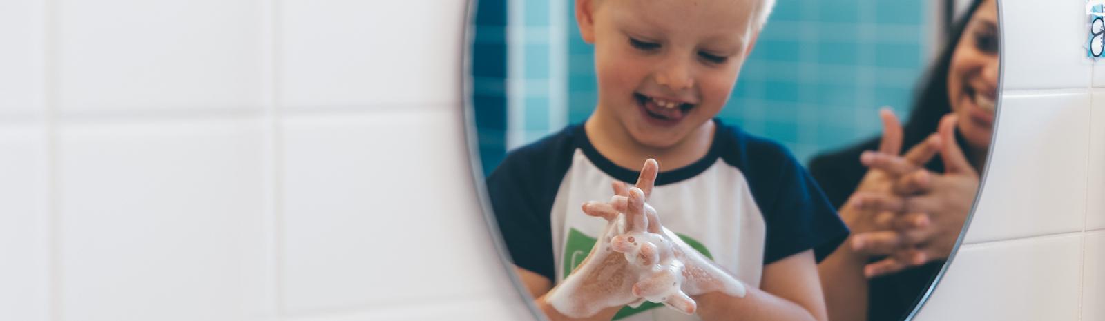 Nurture One Leading Childcare