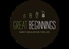 Great Beginnings